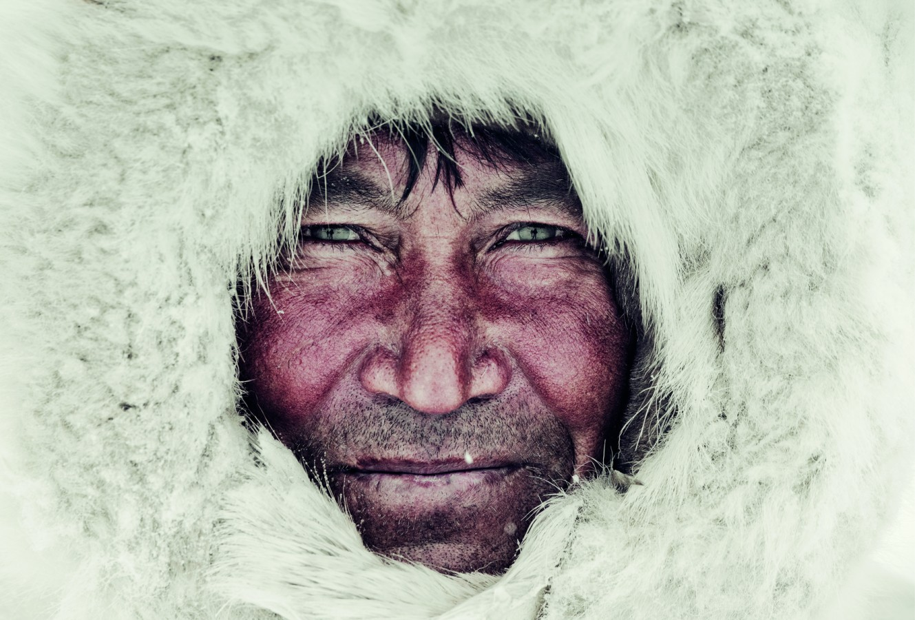 Stunning Photographs Of The World's Last Indigenous Tribes - YAKIM, BRIGADE