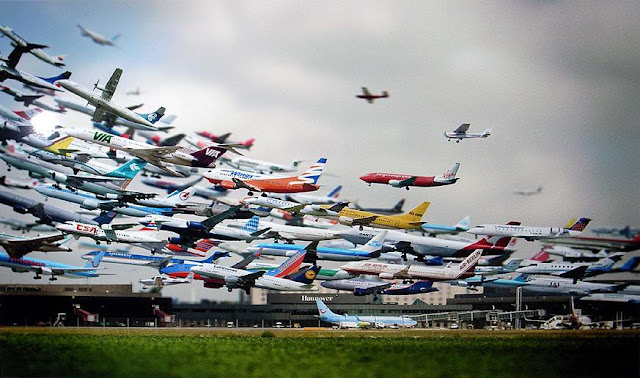 best photo of airplanes