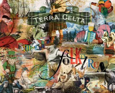 Terra Celta - Folkatrua (2011)