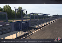 Assetto corsa licencia imola 11