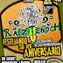 Raíz Tenoch Festejando su 3er Aniversario en Dobermann Centro Domingo 26 de Mayo