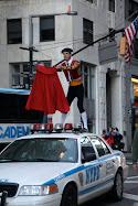 matador #ows 2011