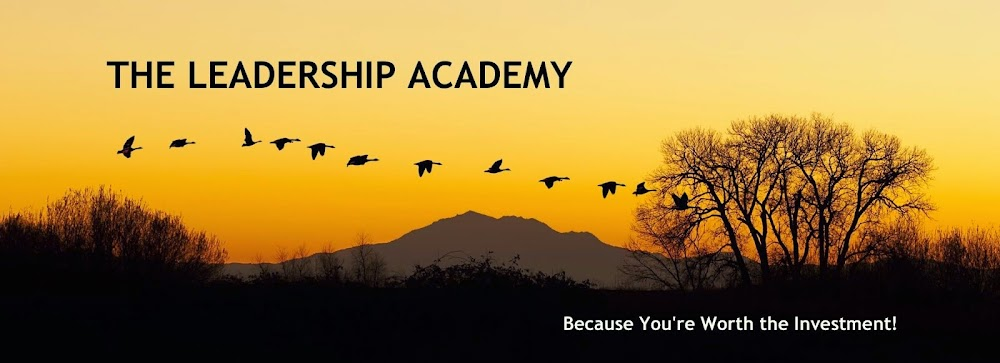The Leadership Academy