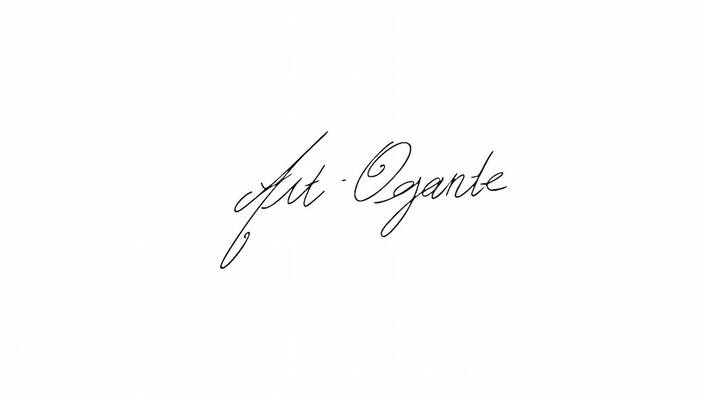 Le blog d'Art-0gante