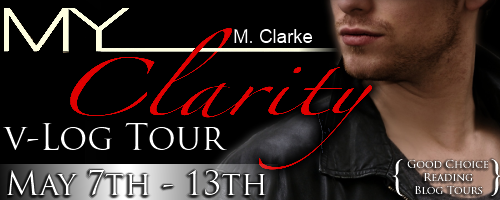 My Clarity Release Day Blitz + Giveaway