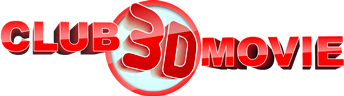 BLU-RAY 3D MOVIES | CLUB 3D MOVIE
