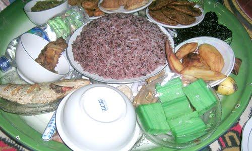 Kuliner Buton, Sederhana tapi Mengundang Selera