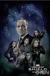 Agents of Shield Temporada 5 Audio Español