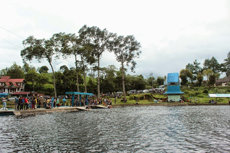 Daftar Objek Wisata Di Bengkulu Yang Menarik