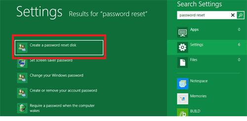 how to reset your windows computer password