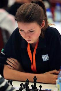 Échecs : Championnat du monde Jeunes 2014