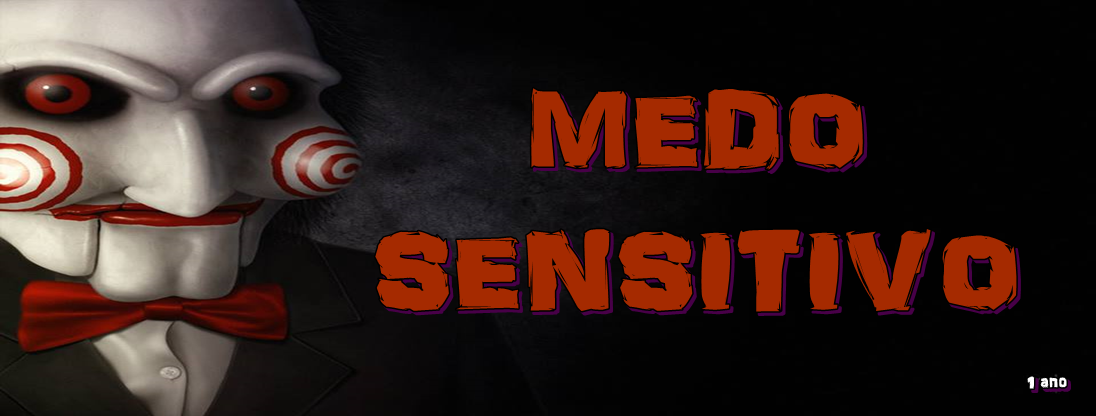 Medo Sensitivo