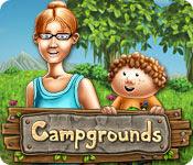 เกมส์ Campgrounds