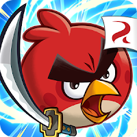 Download Angry Birds Fight! 1.3.3 APK for Android