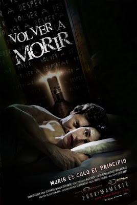 Volver A Morir (2011).