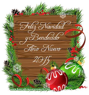 Imágenes de Navidad y Año Nuevo