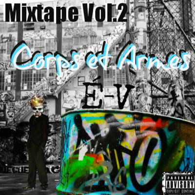 Corps&Armes - Mixtape Vol.2 C&A (2015)