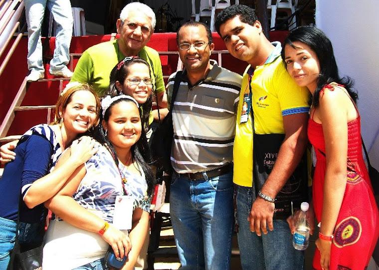 XIV Congresso Estadual da RCC- Teixeira de Freitas