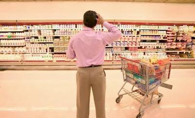 El comportamiento del consumidor en economia