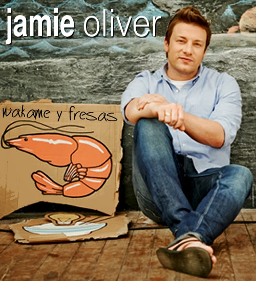 cartel jamie oliver
