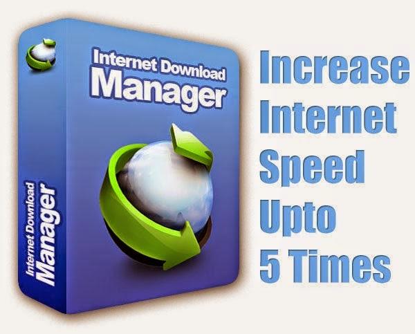 internet download manager (IDM)Free