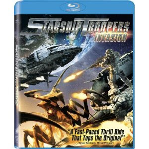 Starship Troopers Invasion Release Date Blu Ray
