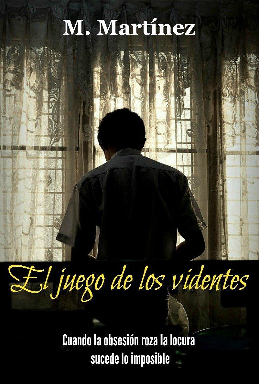 #LITERATURA: El juego de los videntes, una novela dentro de otra novela //  ****