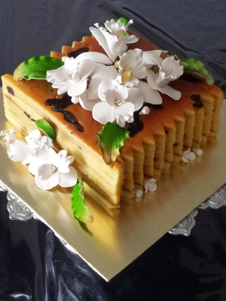 Kek Lapis Hantaran