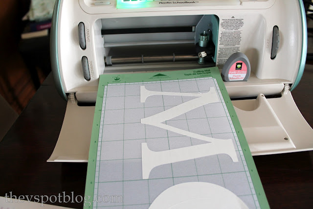 cricut, electronic cutting tool, mother's day, art work