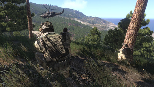 Arma III (2013) Full PC Game Single Resumable Download Links ISO