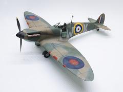 Spitfire Mk.1a