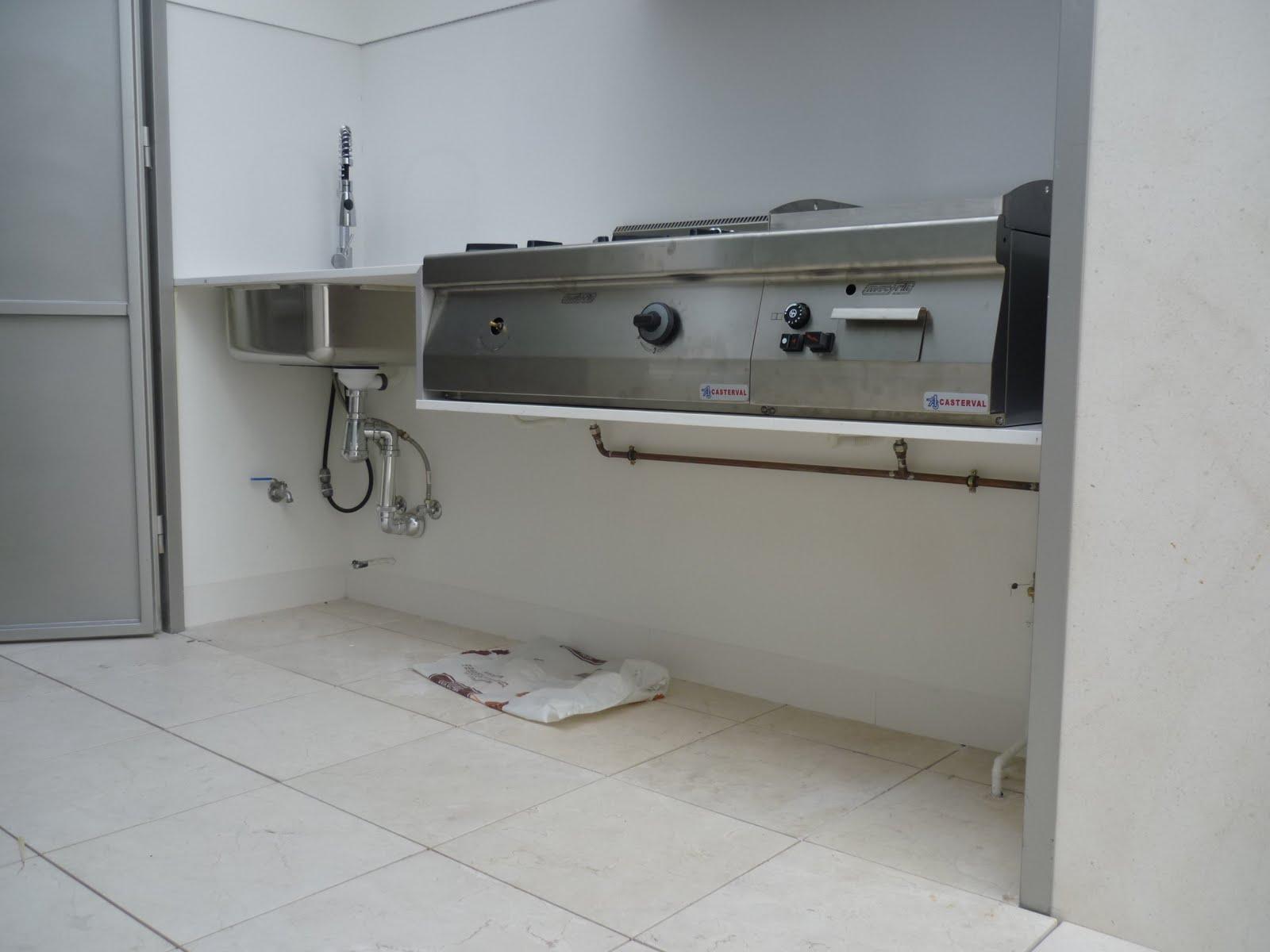 Muebles barbacoa y lavaderos - Muebles para lavaderos ...