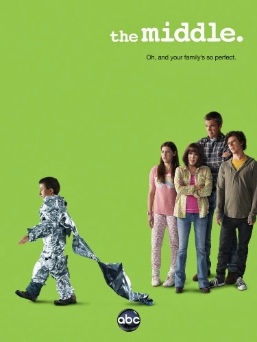 The Middle 5x19 Sub Español