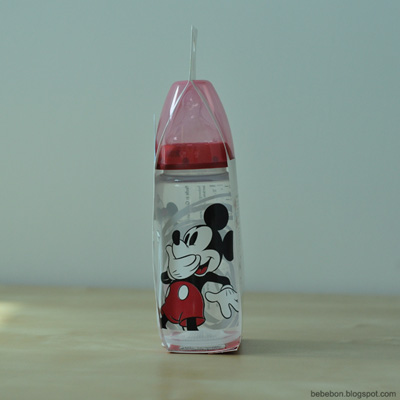nuk first choice disney mickey mouse pp feeding bottle with silicone first cup friday 400x400