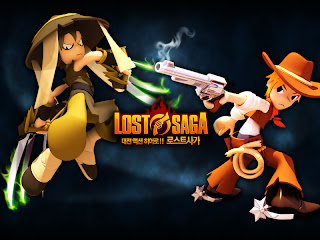 Cheat Lost Saga Terbaru 9 Juni 2012