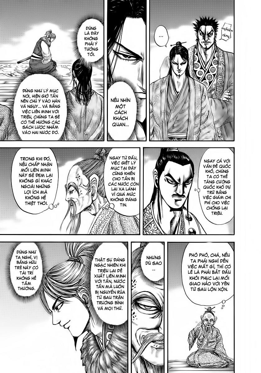Kingdom – Vương Giả Thiên Hạ (Tổng Hợp) chap 177 page 6 - IZTruyenTranh.com