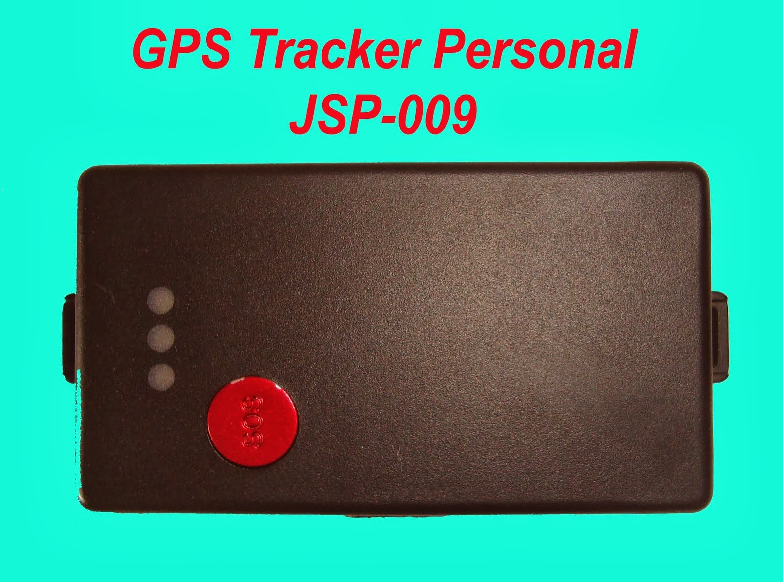SILICON JSP-009 PERSONAL