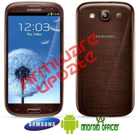 Samsung Galaxy S3 International GT-I9300