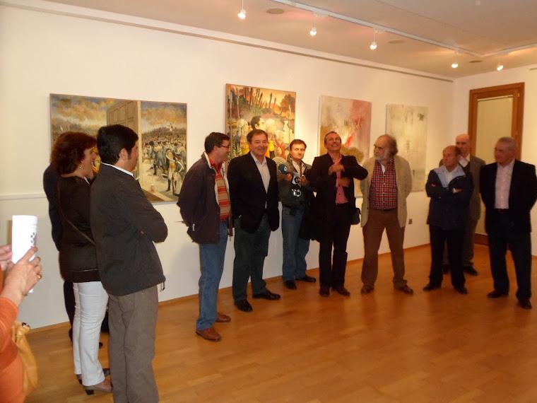 Presentación de la Exposición