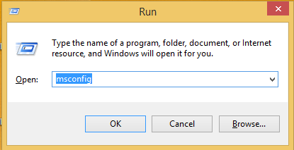 Boot Windows 8 Safe Mode