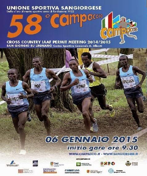 Campaccio 2015