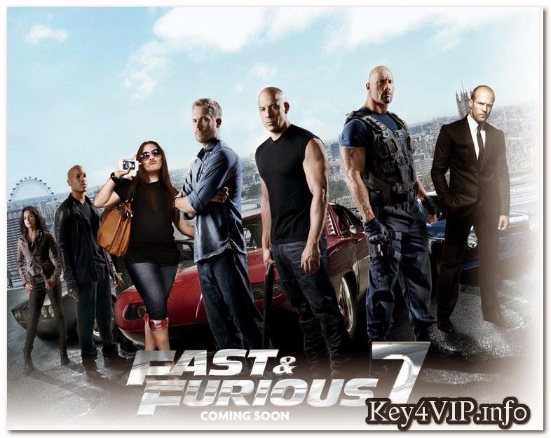 Various - Fast and Furious 7 Soundtrack 320 Kbs,Tổng hợp Soundtrack trong phim Quá nhanh quá nguy hiểm 7