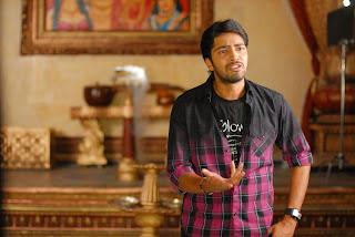 Allari Naresh Friendly Movie Stills