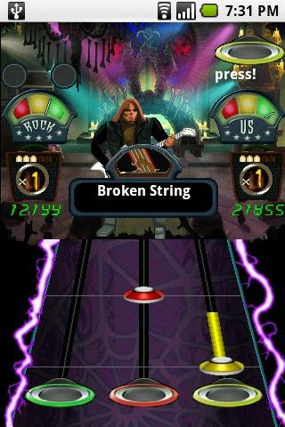 how to add songs to guitar hero live