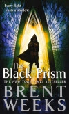 The Black Prism (Lightbringer: Book 1) By Brent Weeks