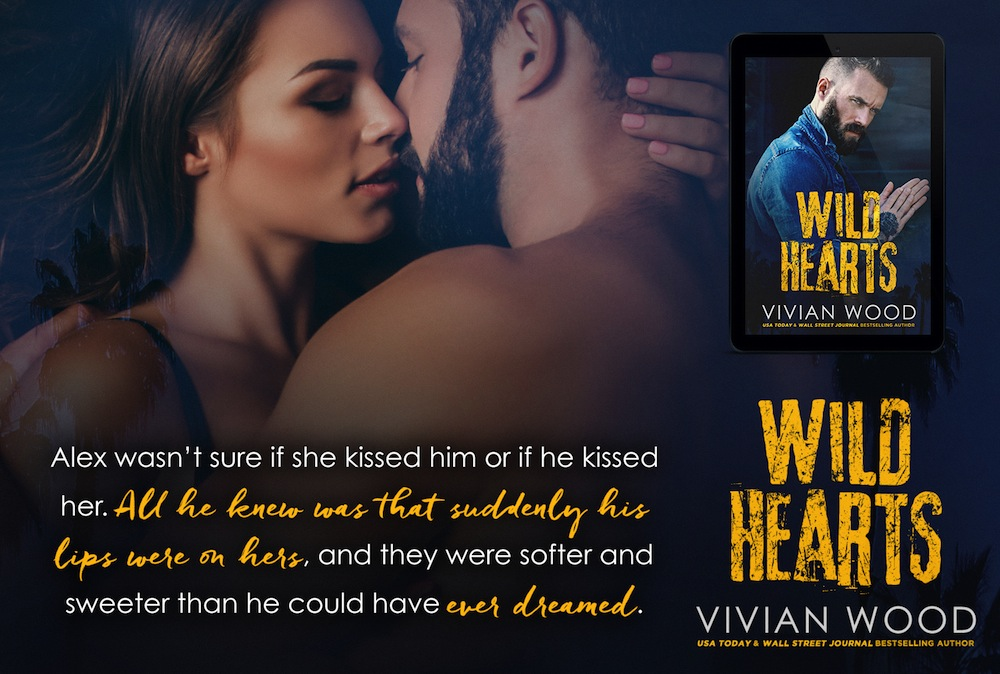 Wild Hearts Book Blitz