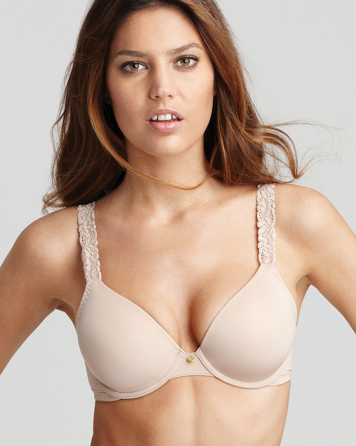 The gallery for --> Bra Without Women