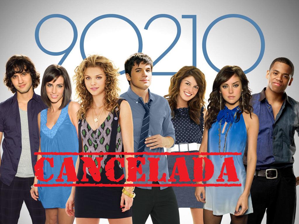 90210 é cancelada pela CW