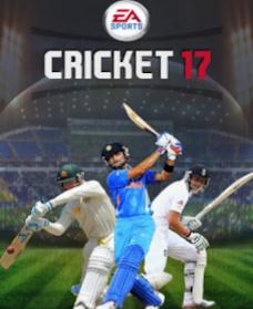 Download EA Sports Cricket 17