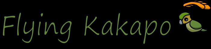 Flying Kakapo